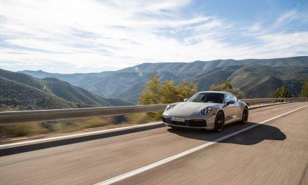 Porsche 911 Carrera S – Was für ein Sprung nach vorne