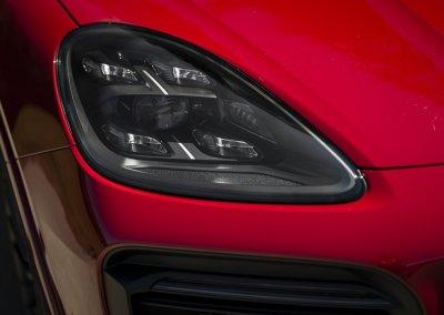 Scheinwerfer Porsche Cayenne GTS