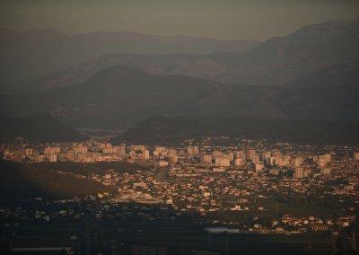 Skoda Euro Trek 2019 Albanien