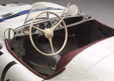 Skoda Sport Cockpit