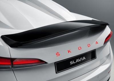 Skoda Slavia – Das Azubi-Car