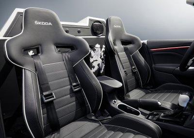 Skoda Slavia – Das Azubi-Car 2020 Interieur
