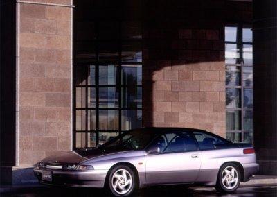 Subaru SVX 3.3 Modelljahr 1992