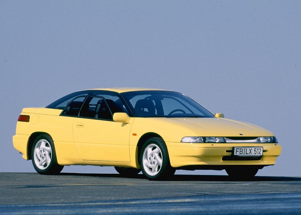 Subaru SVX 3.3 Modelljahr 1997