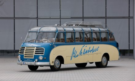70 Jahre Setra – Von Kässbohrer zu Daimler