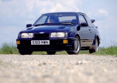 Ford Sierra I RS 500 Cosworth
