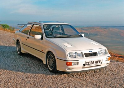 Ford Sierra I RS Cosworth