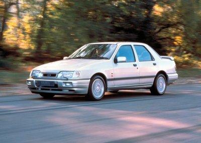 Ford Sierra II RS Cosworth 4x4