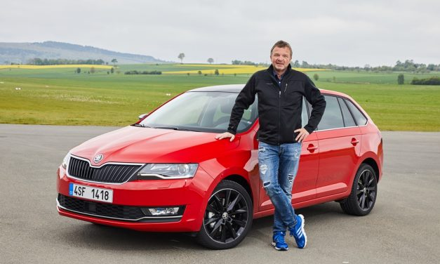 Skoda Rapid – Die schlaue Alternative