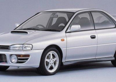Subaru Impreza WRX STI 1994