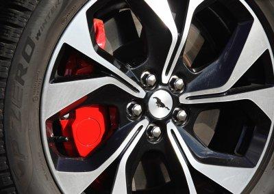 Ford Mustang Mach-E Felge
