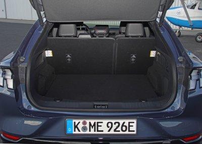 Ford Mustang Mach-E Kofferraum