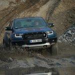 Ford Ranger – Sondermodelle zum Abschied