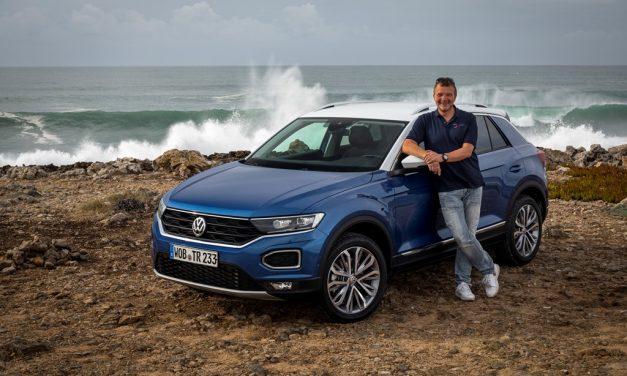 VW T-Roc – Die coole Socke im Konzern