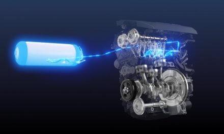 Toyota erprobt Wasserstoffmotor im Motorsport