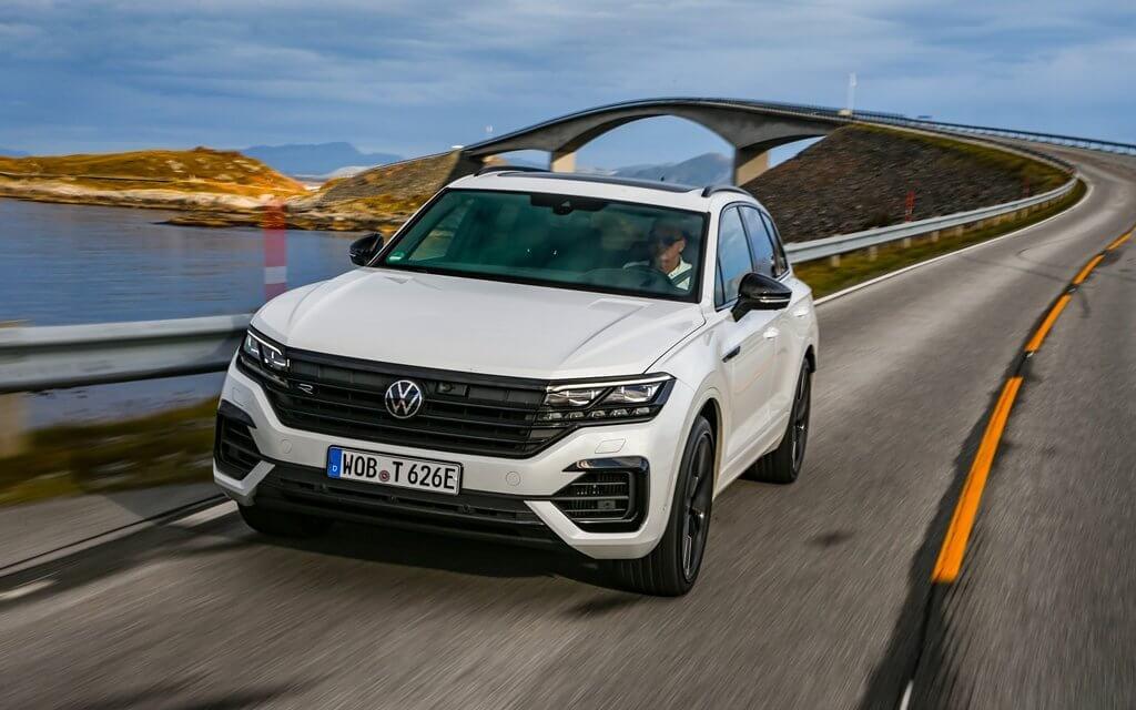 Die Plug-in-Hybride von Volkswagen