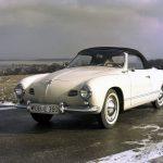Karmann – Tradition und Zukunft für Volkswagen