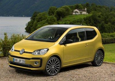 VW eco up!