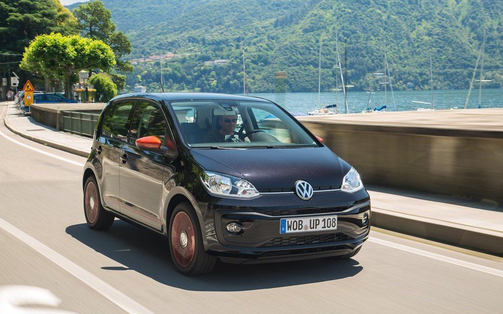 Volkswagen up! – Mehr Power