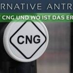 Opel Astra CNG mit Birgit Maria Wöber