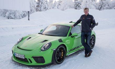 Fahren bei Schnee und Eis: Sicher durch den Winter