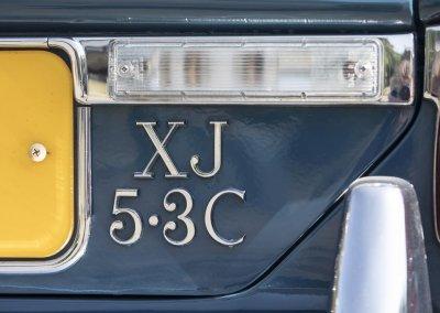 Der Zwölfzylinder im Jaguar XJ