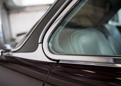 Jaguar XJ Queen Mum