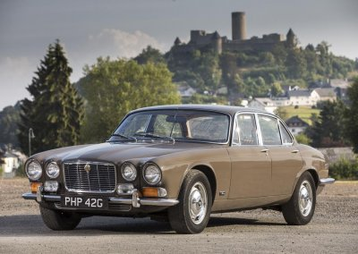 Jaguar XJ Sir Williams Lyons