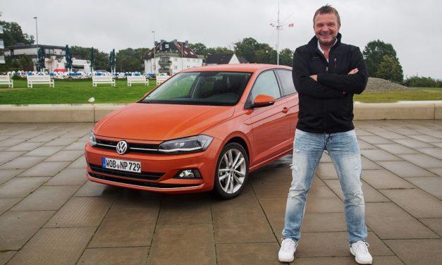 VW Polo – Dem Golf so nahe