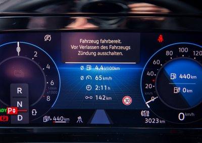 VW Golf GTE Verbrauchswerte