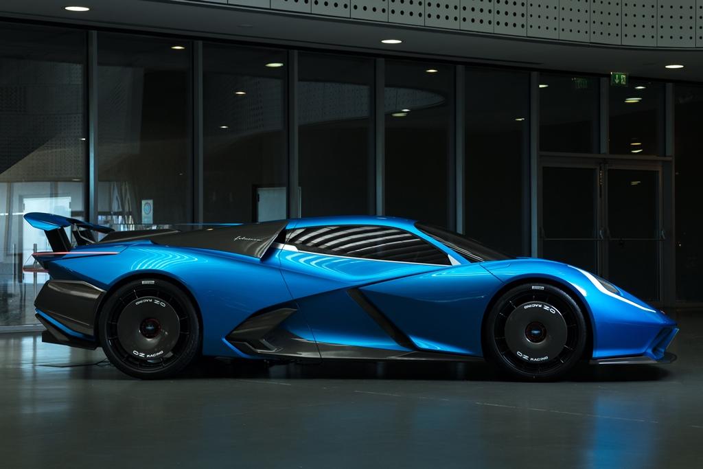 Automobili Estrema Fulminea
