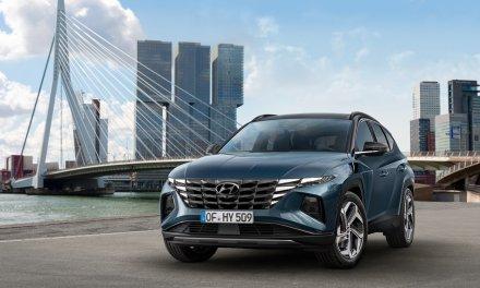 Hyundai Tucson – Weltpremiere der 4. Generation