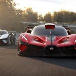 Bugatti Bolide – Nomen est omen