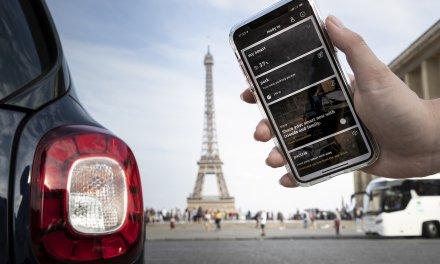 Beim Car Sharing auf den Versicherungsschutz achten