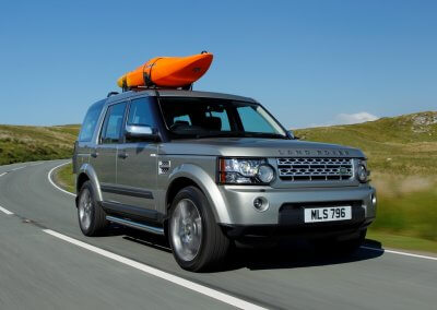 Land Rover Discovery 003
