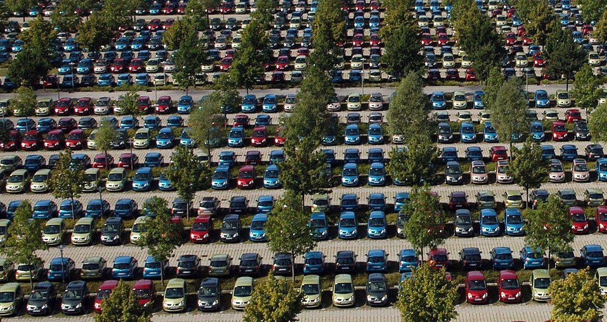 Diesel-Krise beeinflusst  Autokäufer in Deutschland