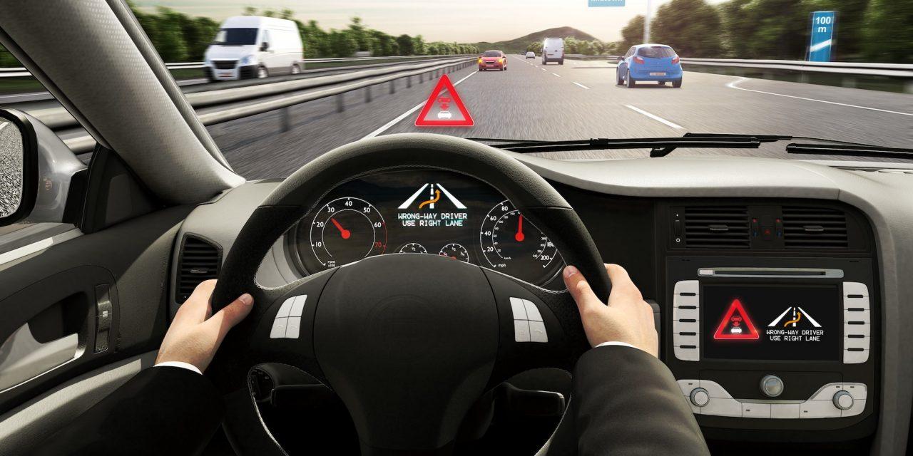 App warnt Geisterfahrer und Verkehrsteilnehmer im Gefahrenbereich