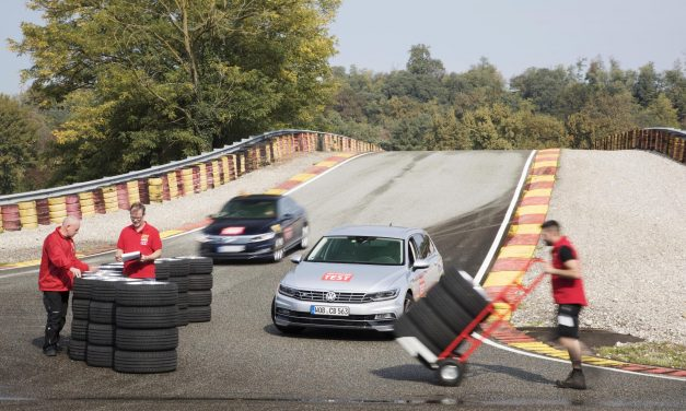 Sommerreifentest: Gute Reifen müssen nicht teuer sein