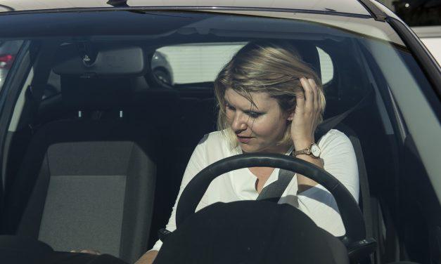 Autofahrer: Sicher durch den Hochsommer