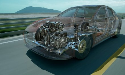 Hyundai stellt die CVVD-Technologie vor