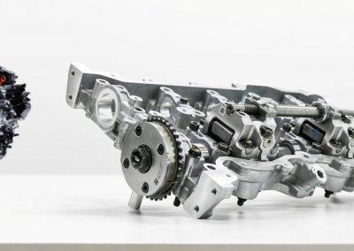 Hyundai CVVD-Technologie