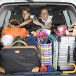 Urlaubsgepäck sicher laden mit System