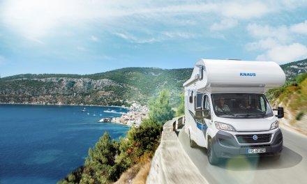 Sicher mit Reisemobil und Wohnwagen unterwegs