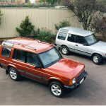 Land Rover Discovery – Über 30 Jahre jung