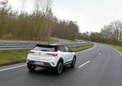 Opel Mokka GS-Line