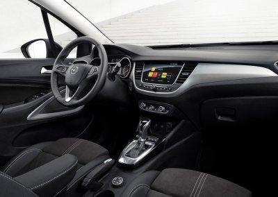 Opel Crossland Elegance