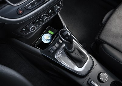 Opel Crossland GS Line Automatik
