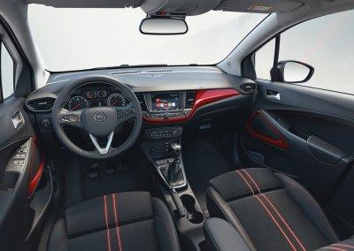 Opel Crossland GS Line