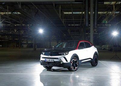 Opel Mokka GS-Line 2020