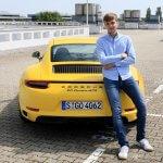 Porsche 911 Carrera GTS – Der perfekte Elfer